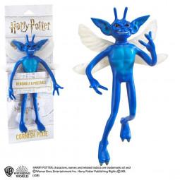 Harry Potter Poseable Cornish Pixie
