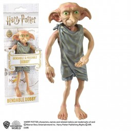 Harry Potter Poseable Dobby