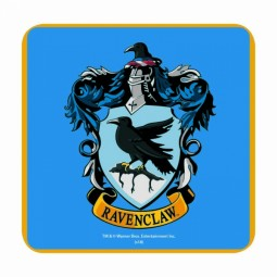 PRE ORDER Harry Potter Coaster Ravenclaw