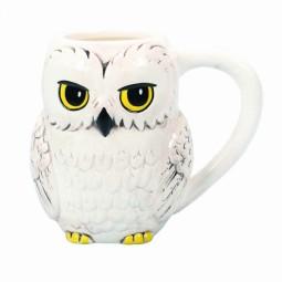 PRE ORDER Harry Potter Hedwig Mug