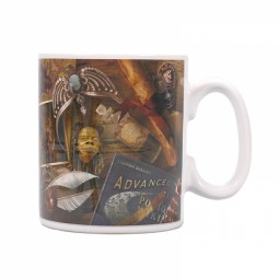PRE ORDER Harry Potter Horcrux Heat Change Mug