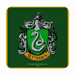 PRE ORDER Harry Potter Coaster Slytherin
