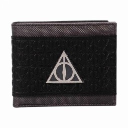 PRE ORDER Harry Potter Deathly Hallows Wallet