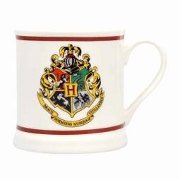 PRE ORDER Harry Potter Vintage Mug Hogwarts