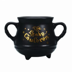 PRE ORDER Harry Potter Mini Cauldron Mug Leaky Cauldron