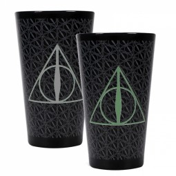 PRE ORDER Harry Potter Cold Changing Glass Deathly Hallows