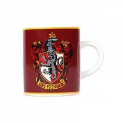 Harry Potter Mini Mug Gryffindor