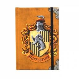 Harry Potter A6 Hufflepuff Notebook