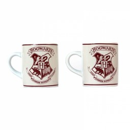 Harry Potter Mini Mug Set of 2 Expecto Patronum