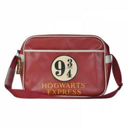 Harry Potter Platform 9 3/4 Messenger Bag