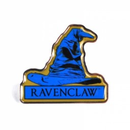 Harry Potter Sorting Hat Pin Badge Ravenclaw