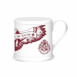Harry Potter Vintage Style Waiting for my Letter Mug