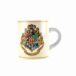 Harry Potter Mini Mug Hogwarts