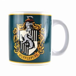Harry Potter Mini Mug Hufflepuff