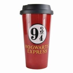 Harry Potter Travel Mug Platform 9 3/4