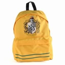 Harry Potter Hufflepuff Rucksack
