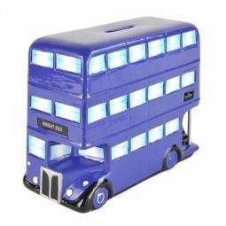 Harry Potter Ceramic Money Box Knight Bus