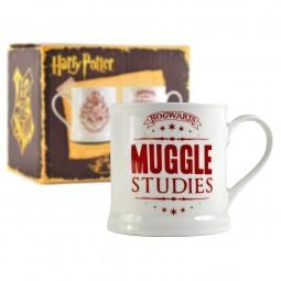 Harry Potter Vintage Style Muggle Studies Mug