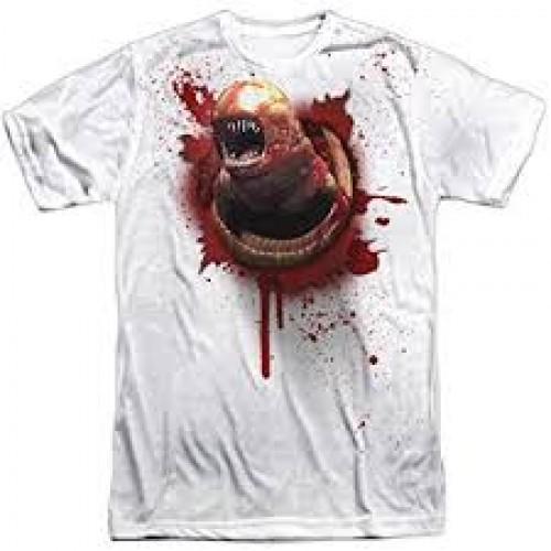 Alien Chestburster T Shirt