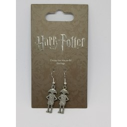Harry Potter Dobby Earrings