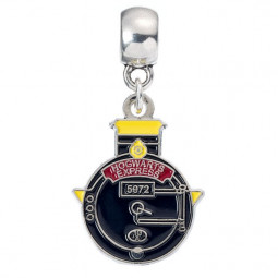 Harry Potter Slider Charm Hogwarts Express Train