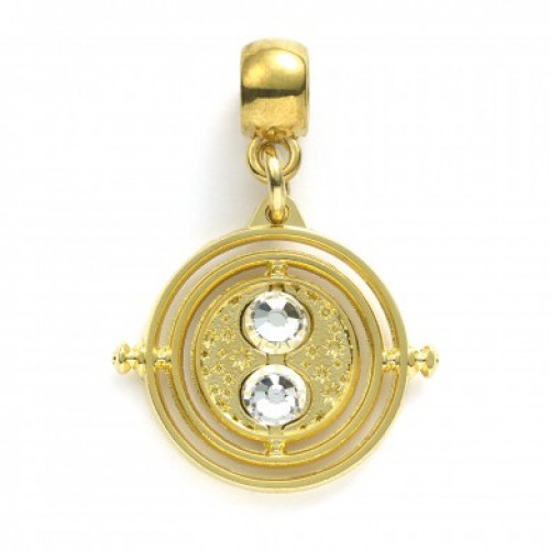 Harry Potter Fixed Time Turner Charm