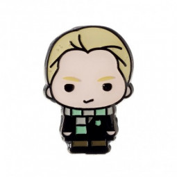 Harry Potter Draco Malfoy Pin Badge