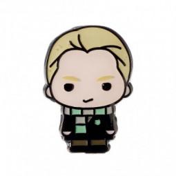 Harry Potter Pin Badge Draco Malfoy
