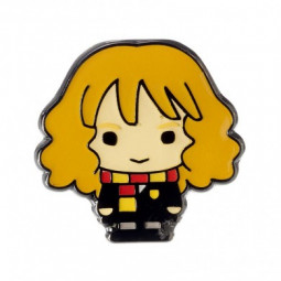 Harry Potter Pin Badge  Hermione Granger