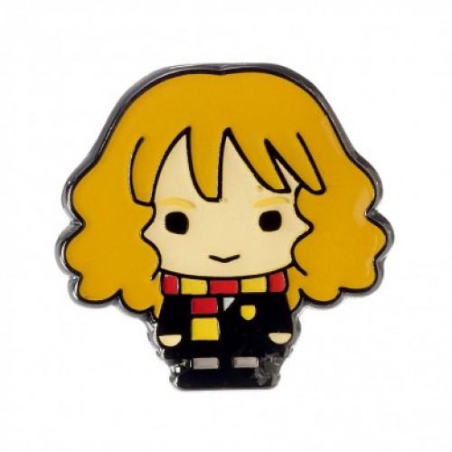 Harry Potter Hermione Granger Pin Badge