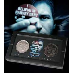 DC Harvey Dent Coin Set