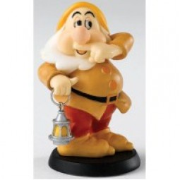 Disney Enchanted Sneezing Dwarf Sneezy