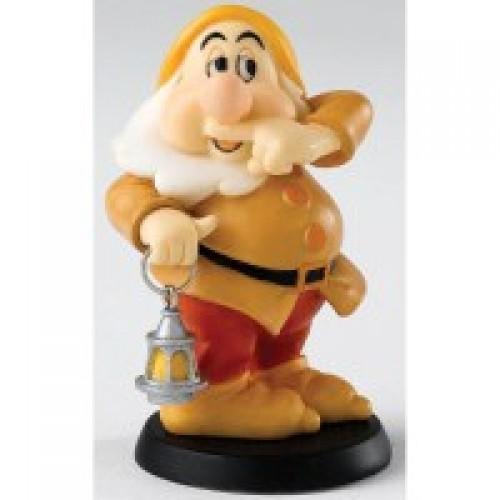 Disney Enchanted Sneezing Dwarf Sneezy