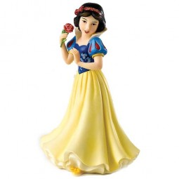 Disney Enchanted Fairest of Them All Snow White