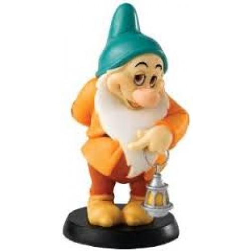 Disney Enchanted Blushing Dwarf Bashful