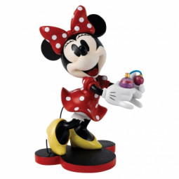 Disney Enchanted Minnie Mouse with Perfume