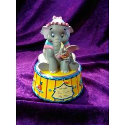 Disney Showcase Musical Dumbo