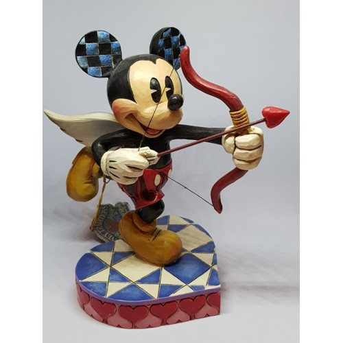 Disney Traditions Cupid Mickey