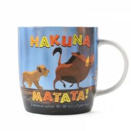 Disney Lion King Mug