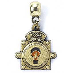 Fantastic Beasts Muggle Worthy Slider Charm