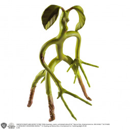 PRE ORDER Fantastic Beasts Bendy Bowtruckle