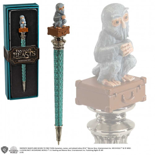 Fantastic Beasts Pen Demiguise