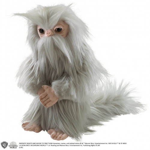 Fantastic Beasts Small Demiguise Plush