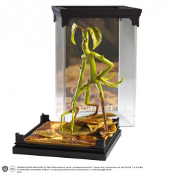 Fantastic Beasts Bowtruckle Magical Creature