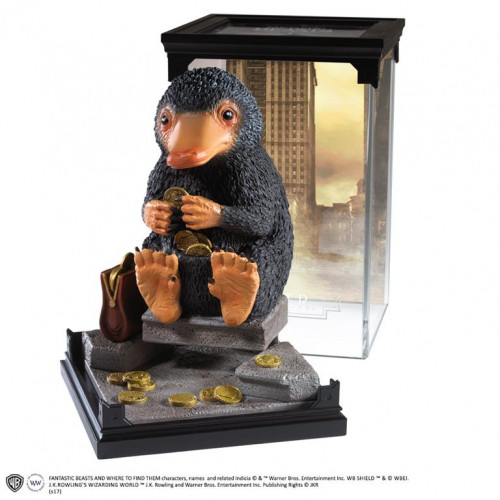 Fantastic Beasts Niffler Magical Creature