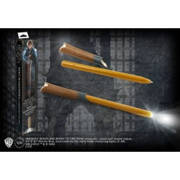 Fantastic Beasts Illuminating Wand Pen Newt