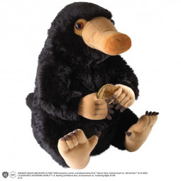 "Fantastic Beasts Niffler 13""/33cm  Collectors Plush Noble Collection"