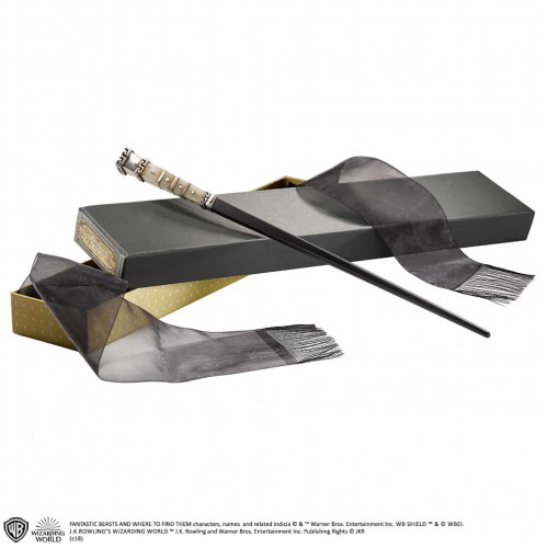 Fantastic Beasts Spielman Wand