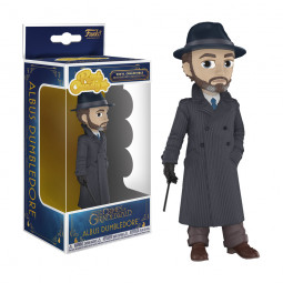 Fantastic Beasts Funko Rock Candy Albus Dumbledore figure
