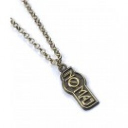 Fantastic Beasts No-Maj Necklace